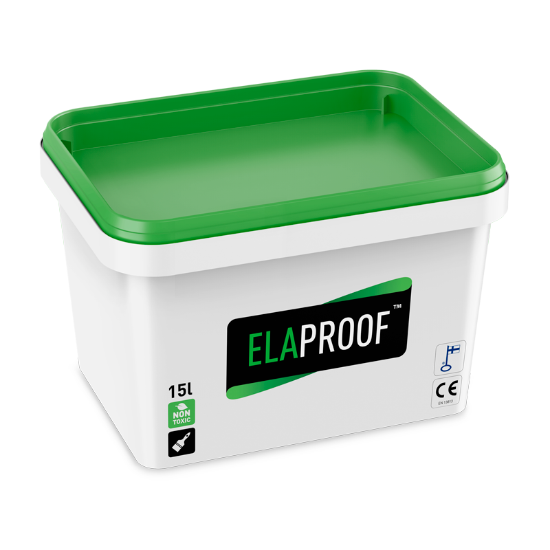 Elaproof 15l