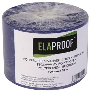 ElaProof kuitunauha 100 mm x 50 m.